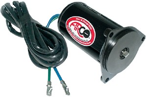 P-NEW TRIM MOTOR-OMC 2 WIRE