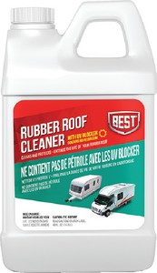 RUBBER ROOF CLEANER 48 OZ