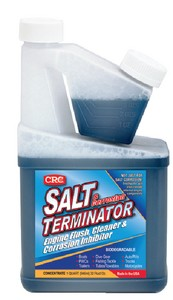 SALT TERMINATOR CONCENTRATE QT